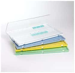 Plastic Slide Folders