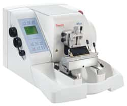 HM 355S Automatic Microtome