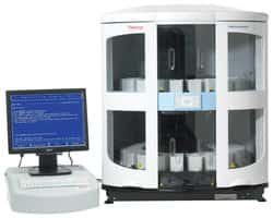 Varistain™ Gemini ES Automated Slide Stainer