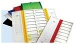RA Lamb FiloSlide™ 10-20 Cardboard Slide Trays