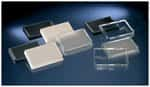 Nunc™ 384-Well Polystyrene Black and White Microplates