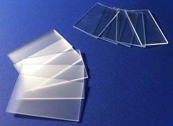 Petrographic Microscope Slides