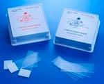 Premium Superfrost™ and Premium Plain Microscope Slides