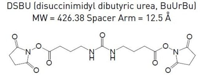 DSBU structure