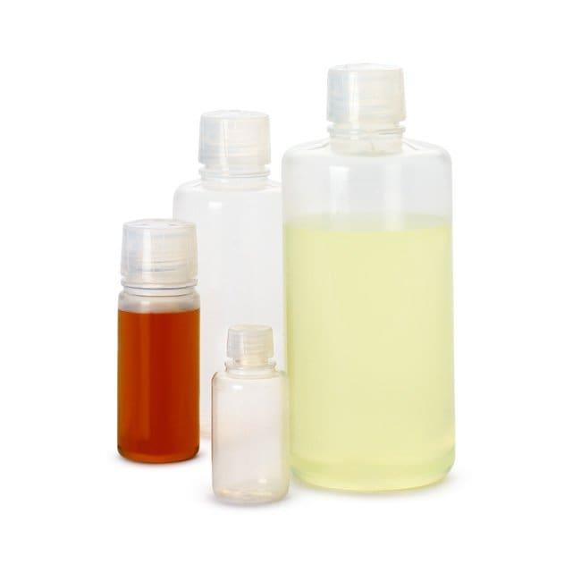 Nalgene™ Narrow-Mouth Teflon™ PFA Bottles with Closure