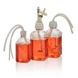 Nalgene™ Top Works™ Flexible Systems for Nalgene Bottles, Carboys and Media Bottles