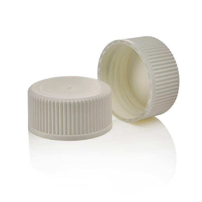 Nalgene™ Sterile Polypropylene Biotainer Replacement Closure