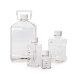 Nalgene™ Certified Clean PETG Biotainer™ Carboys
