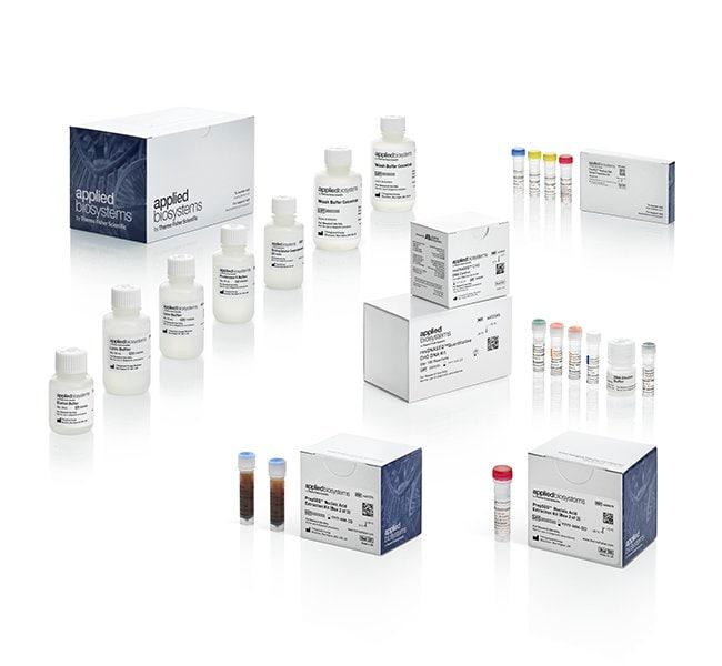 resDNASEQ™ Quantitative CHO DNA Kit with PrepSEQ™ Residual DNA Sample Preparation Kit