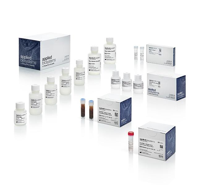 PrepSEQ™ 1-2-3 Mycoplasma Nucleic Acid Extraction Kit