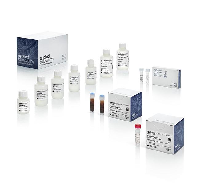 PrepSEQ™ 1-2-3 Nucleic Acid Extraction Kit