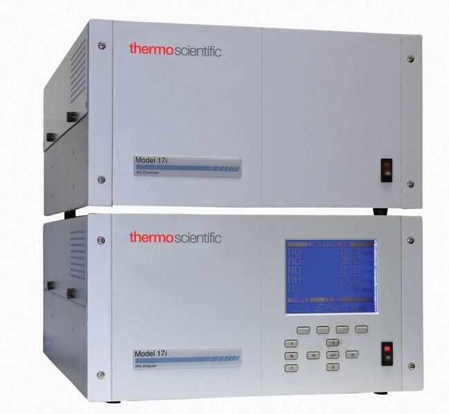 Model 17<i>i</i> Ammonia Analyzer