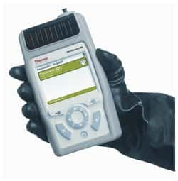 FirstDefender™ RM Chemical Identification System