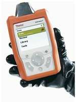 TruDefender™ FT and TruDefender FTi Handheld Chemical Identification