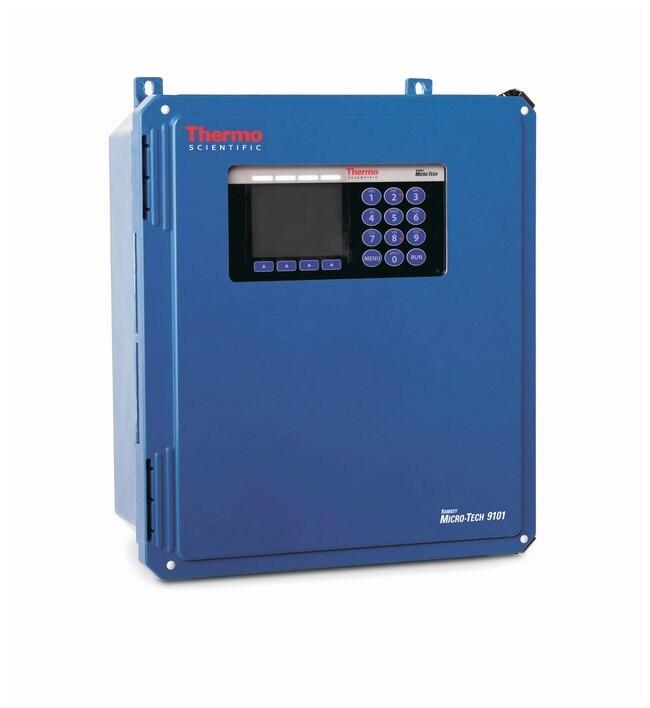 Ramsey™ Micro-Tech 9000 Electronics Platform