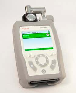TruDefender™ FTX/FTXi Handheld FTIR for Chemical Identification