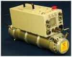 MP 320 Neutron Generator