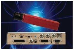 CID8825D Color Radiation Hardened Camera