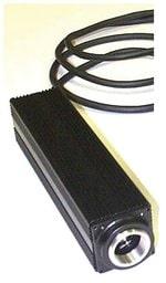 CIDI3710D-UV Intensified Solid-State Camera