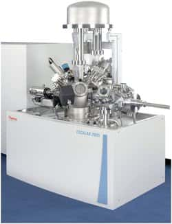 ESCALAB™ XI<sup>+</sup> X-ray Photoelectron Spectrometer (XPS) Microprobe