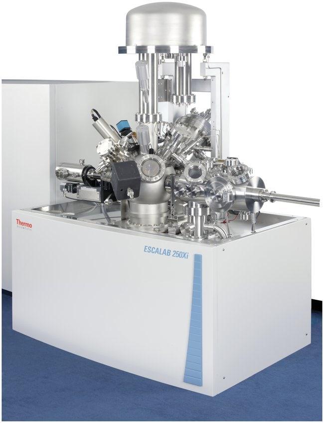ESCALAB&trade; XI<sup>+</sup> X-ray Photoelectron Spectrometer (XPS) Microprobe