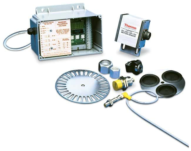 ramsey series 60 200 motion monitoring systems