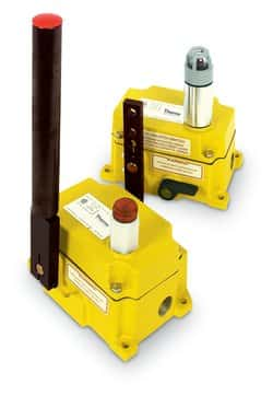 Ramsey™ Conveyor Protection Switches