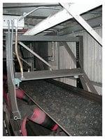 Ramsey™ Oretronic III Tramp Metal Detector