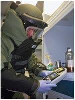 AhuraFD™ Handheld Chemical Identification