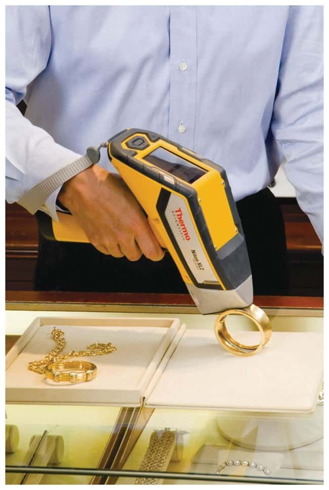 Niton Xl2 Xrf Analyzer