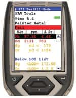 Niton™ XL3t XRF Analyzer