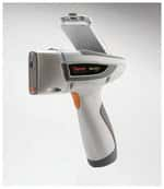 Niton™ XL3t GOLDD+ XRF Analyzer