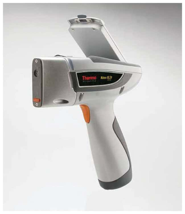 Niton Xl3t Goldd Xrf Analyzer