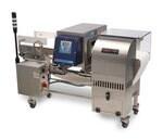 Quickfit™ Conveyors for Metal Detectors