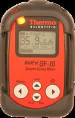 RadEye™ G Series Personal Dose Rate Meters