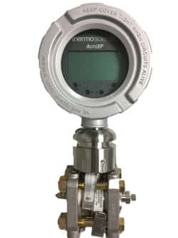 AutoXP Gas and Liquid Flow Computer