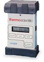 personal DataRAM™ pDR-1000AN Monitor