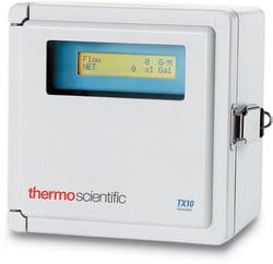 TX10 Dedicated Transit Time Flowmeter