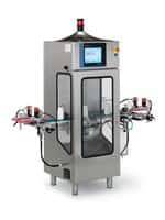 Versa Rx Checkweigher for Pharmaceutical Applications
