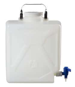 Nalgene™ HDPE, Carboy with Spigot