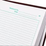 Nalgene™ Lab Notebooks with Regular Paper Pages