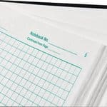 Nalgene™ Lab Notebooks with PolyPaper™ Pages
