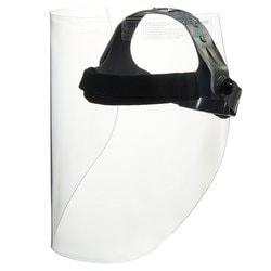 Nalgene™ Polycarbonate Faceshield