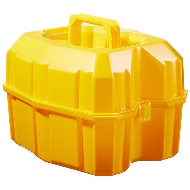 Nalgene™ 500mL LLDPE Safety Bottle Carrier
