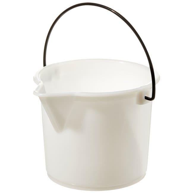 Nalgene™ Graduated HDPE Bucket