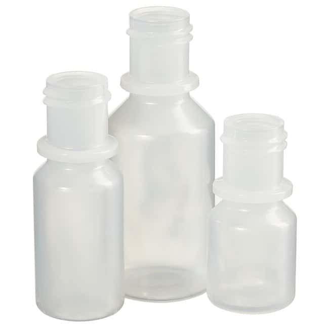 Nalgene™ LDPE Dropper Bottles: Bulk Pack