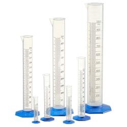 Nalgene™ Polypropylene Graduated Cylinder