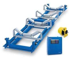 Ramsey™ Series 17 Belt Scale System