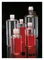 Nalgene™ Narrow-Mouth Polycarbonate Bottles with Closure
