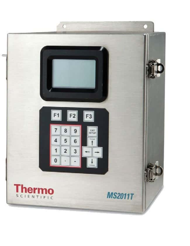 Easy To Use And Offering Accurate Continuous Level Measurements Using A Smaller Source The Thermo Scientific Levelpro Series Of Gauges Are Well Suited For
